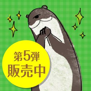LINEスタンプ第5弾 販売中!!