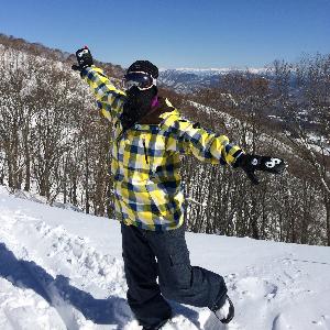 SNOW☆YEAAAAAAH!!!