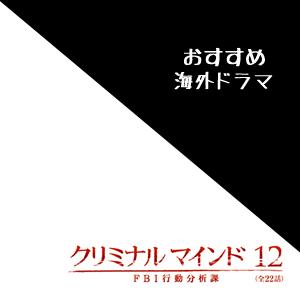 おすすめ海外ドラマ見所PR